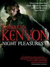 Night Pleasures (eBook): Dark-Hunter Series, Book 2
